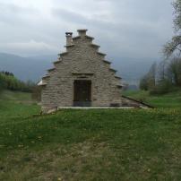 Passeggiando nei dintorni dell'Antica Torre