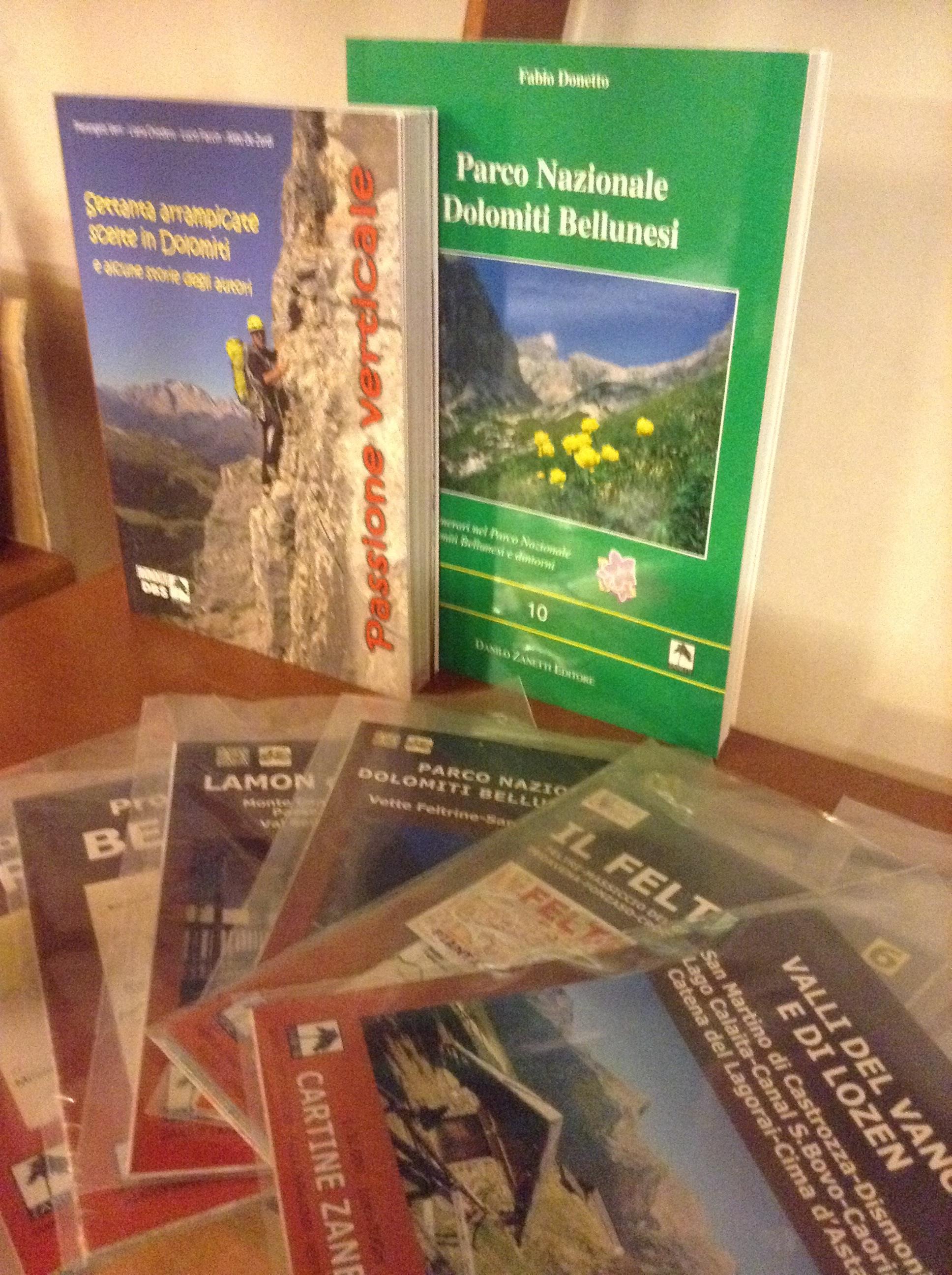 Novit libri in vendita all 39 antica torre for Libri vendita